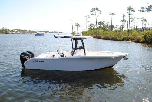 Sea Pro 259 CC image