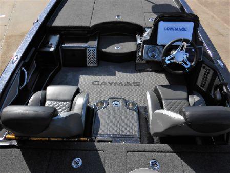 Caymas CX 21 image
