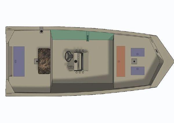 Crestliner 1860 Retriever CC image