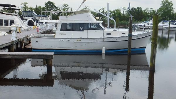 Mainship 34 Trawler - A TRUE MUST SEE!