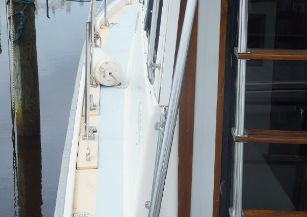 Mainship 34 Trawler - A TRUE MUST SEE! image