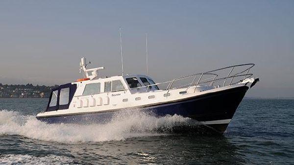 Seaward Nelson 42
