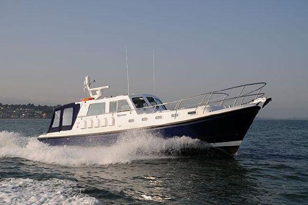 Seaward Nelson 42 - main image