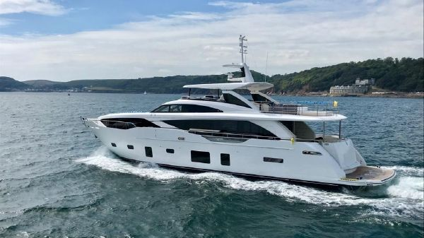 Princess Yachts For Sale Approved Boats