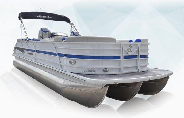 2020 Misty Harbor 2685 Skye SU