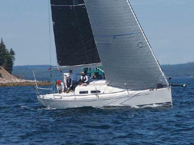 2006 X-Yachts<span>X-35</span>
