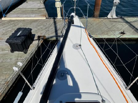 X-Yachts X-35 image