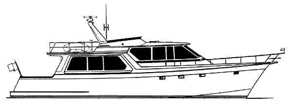 Offshore 62 Pilot House image
