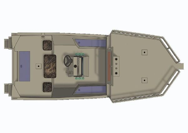 Crestliner 1800 Arrow image