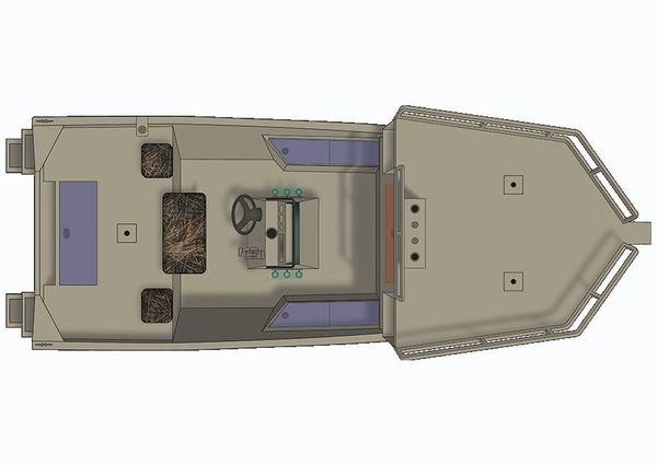 Crestliner 2000 Arrow image