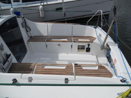 Beneteau FIRST 25.7 S image