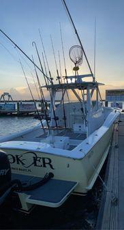 Jarrett Bay Custom re powered 2014 image