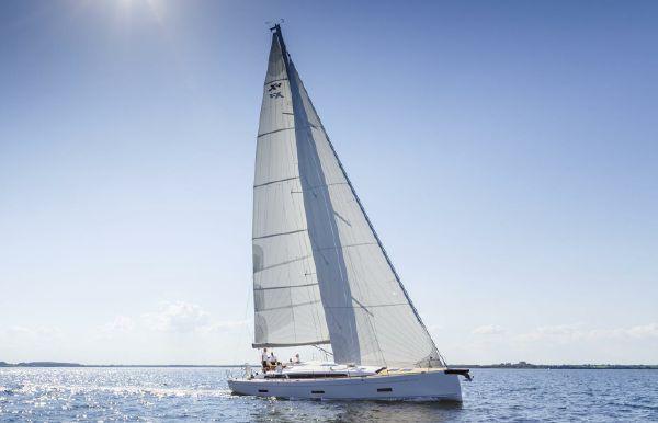 2021 X-Yachts X4⁹