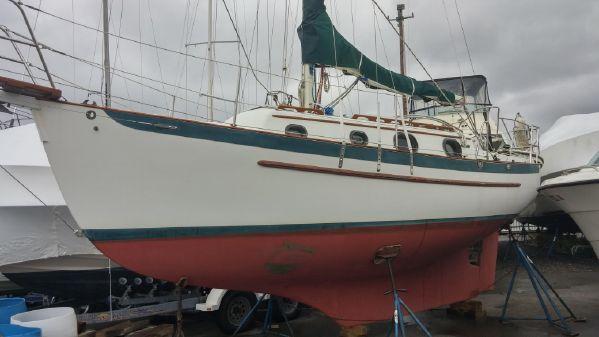 Pacific Seacraft Dana 24 image