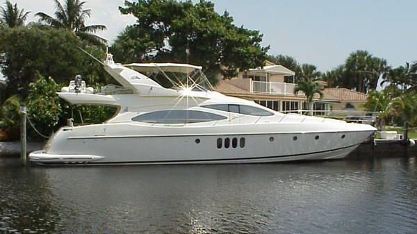 Used Boats For Sale In Florida | World Class Yacht Sales