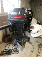 Yamaha Outboards C75TLRX