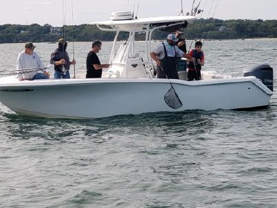 2013 Tidewater<span>23 CC ADVENTURE</span>