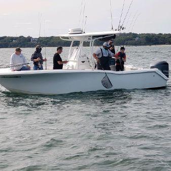 Tidewater 23 CC ADVENTURE image