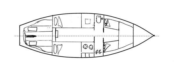 Cutlass 27 image