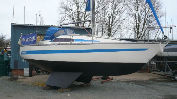 Seawolf 26 Ashore