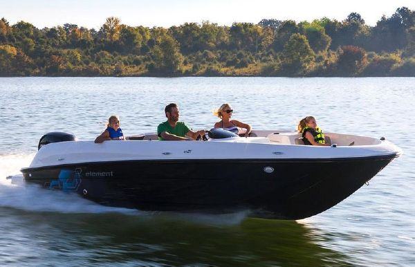 2020 Bayliner Element 21