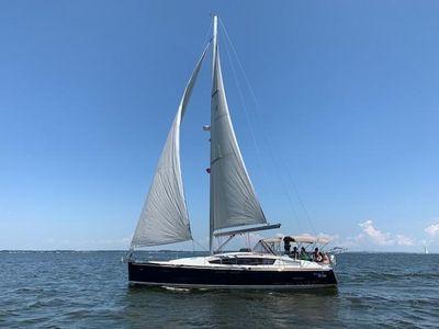 2013 Jeanneau<span>Sun Odyssey 44 DS</span>