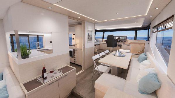 Beneteau Grand Trawler 62 image