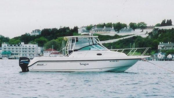 Boston Whaler Boats For Sale - Ocean Yacht Sales