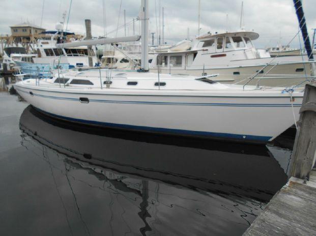 2009 Catalina 42 MkII