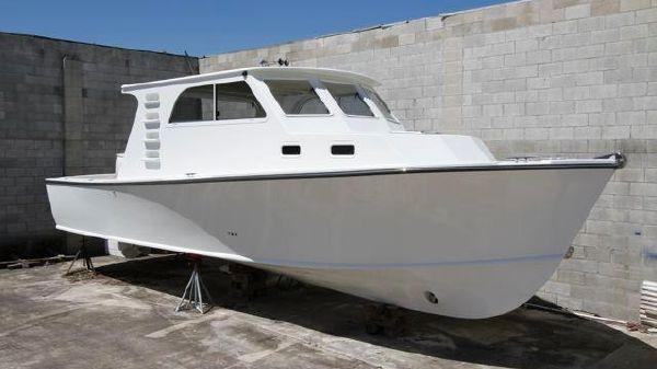 Crusader Boats Modified Modified Crusader 35