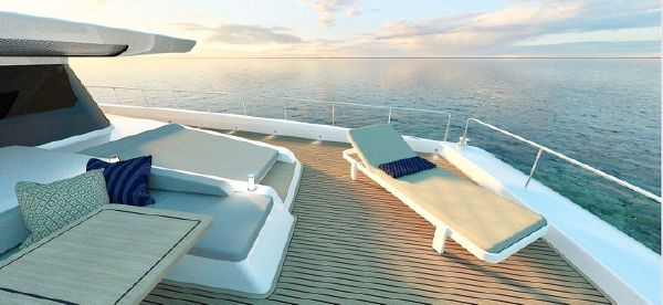 Silent Yachts Silent 80 image