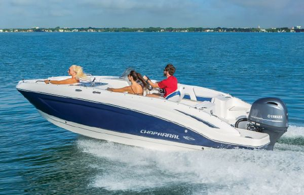 2019 Chaparral 191 Suncoast