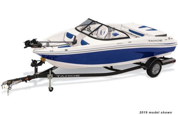 2020 Tahoe 500 TF