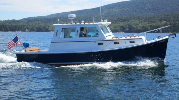 Morgan Bay 29