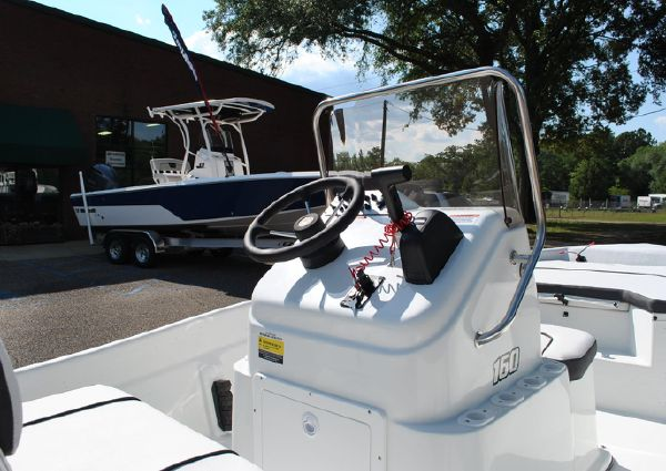 Cape Craft 160CC w/Yamaha F70 & Trailer image