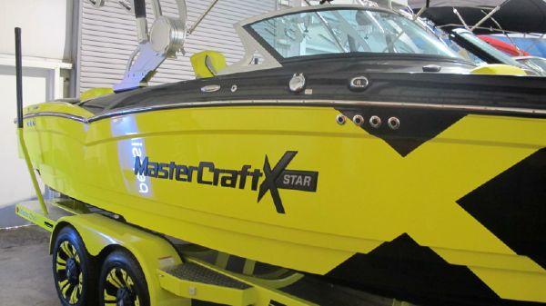 Mastercraft XStar