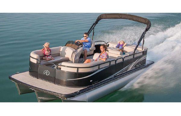 2018 Avalon GS Cruise 2 - 21'