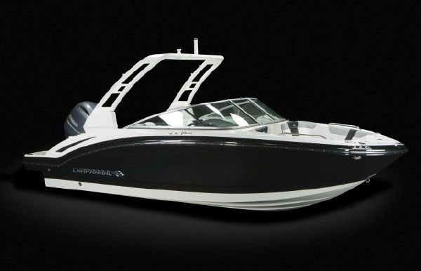 2019 Chaparral 210 Suncoast