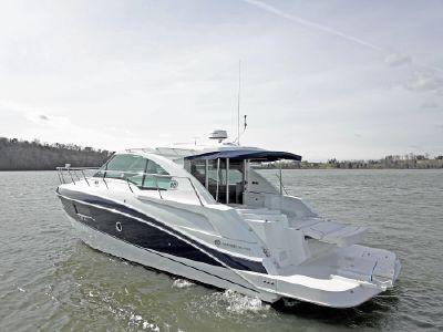 2016 Cruisers Yachts<span>41 Cantius</span>