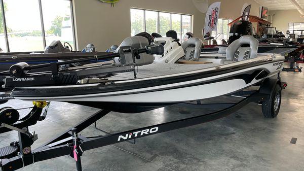 Nitro Z18 Pro