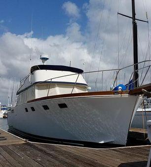 Santa Barbara Sedan Sportfish 43 image