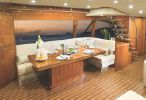 Riviera 77 ENCLOSED FLYBRIDGEimage
