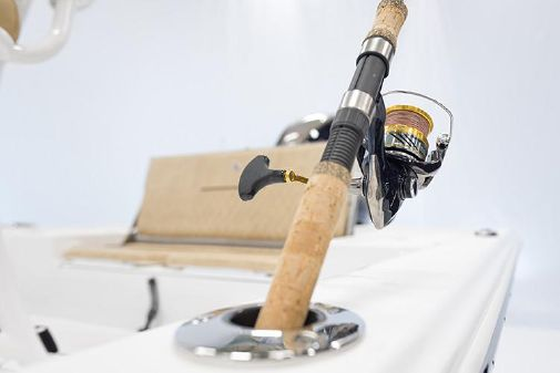 Sportsman Tournament 214 Bay Boat image