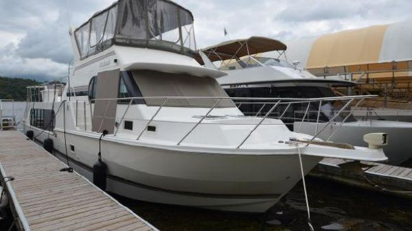 Harbor Master 520 Coastal