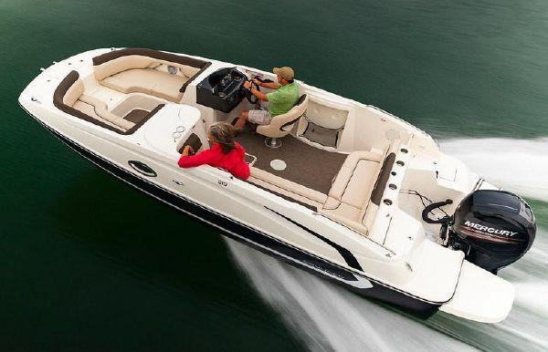 2019 Bayliner 210 Deck Boat