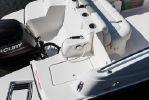 Bayliner 210 Deck Boatimage