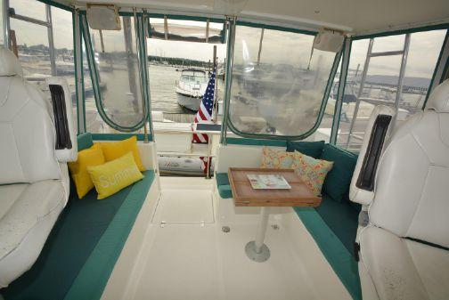 Endeavour Catamaran 44 Trawler Cat image