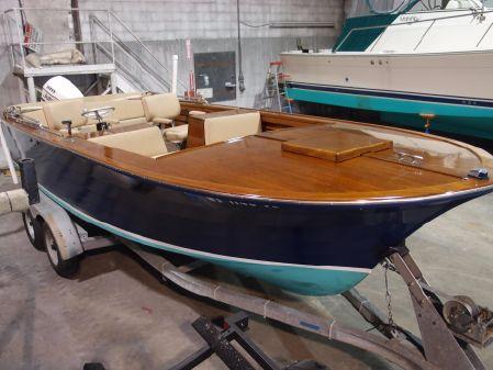 Thompson 21 Custom image