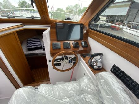 True North 34 Outboard Express image