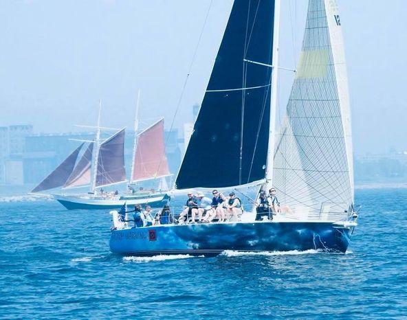 1997 J Boats